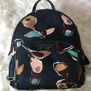 Kate Spade medium Backpack